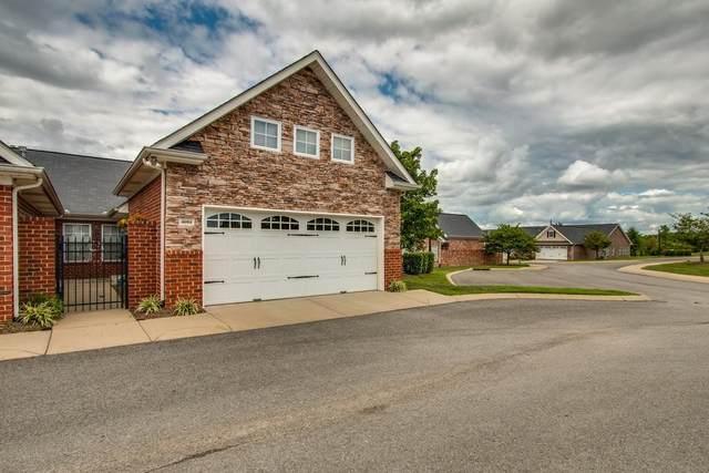 395 Devon Chase Hl #4604, Gallatin, TN 37066 (MLS #RTC2279112) :: Ashley Claire Real Estate - Benchmark Realty