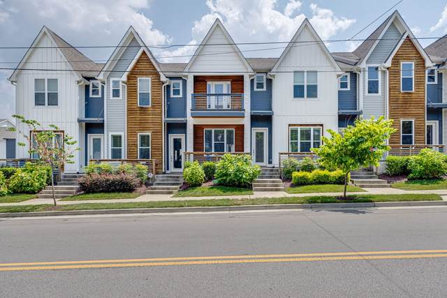 680 James Ave, Nashville, TN 37209 (MLS #RTC2279121) :: Ashley Claire Real Estate - Benchmark Realty