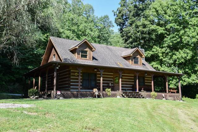 740A Leaths Chapel Rd., Bethpage, TN 37022 (MLS #RTC2279150) :: Nashville on the Move