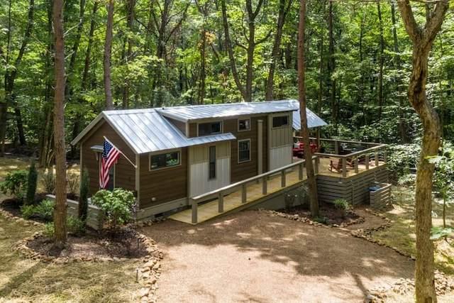 484 Deer Lick Trl, Monteagle, TN 37356 (MLS #RTC2279160) :: Nashville on the Move