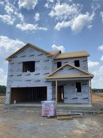 333 Burnley Way (Lot 182), Murfreesboro, TN 37128 (MLS #RTC2279161) :: Nashville on the Move