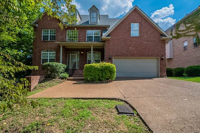6192 Mt Pisgah Rd, Nashville, TN 37211 (MLS #RTC2279196) :: John Jones Real Estate LLC