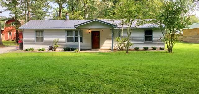 201 Inglewood Dr, Tullahoma, TN 37388 (MLS #RTC2279210) :: Candice M. Van Bibber   RE/MAX Fine Homes