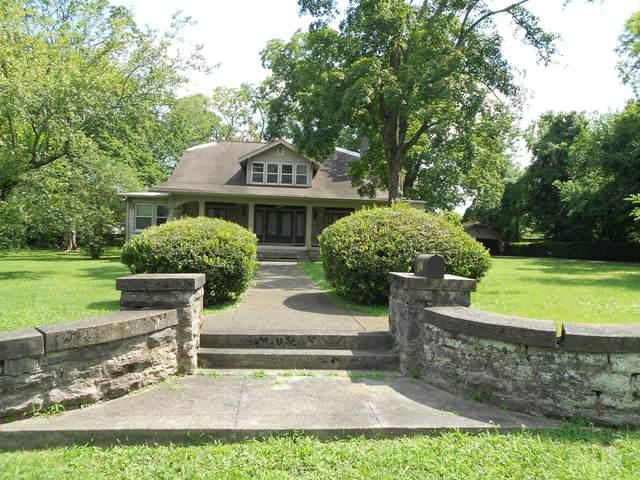 827 Kirkwood Ave, Nashville, TN 37204 (MLS #RTC2279227) :: John Jones Real Estate LLC