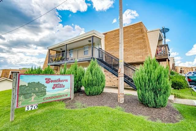 370 Wallace Rd E12, Nashville, TN 37211 (MLS #RTC2279250) :: RE/MAX Fine Homes