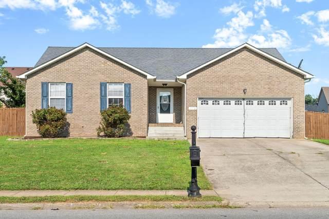 3112 Twelve Oaks Blvd, Clarksville, TN 37042 (MLS #RTC2279289) :: DeSelms Real Estate