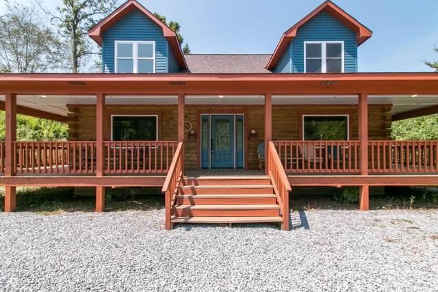 1085 Jack Saunders Rd, Waverly, TN 37185 (MLS #RTC2279290) :: John Jones Real Estate LLC