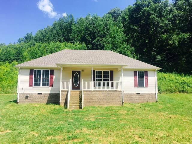 113 Short Creek Rd, Dellrose, TN 38453 (MLS #RTC2279314) :: Village Real Estate