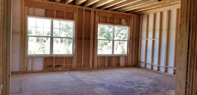 214 Craig Mullen Drive, La Vergne, TN 37086 (MLS #RTC2279362) :: Cory Real Estate Services