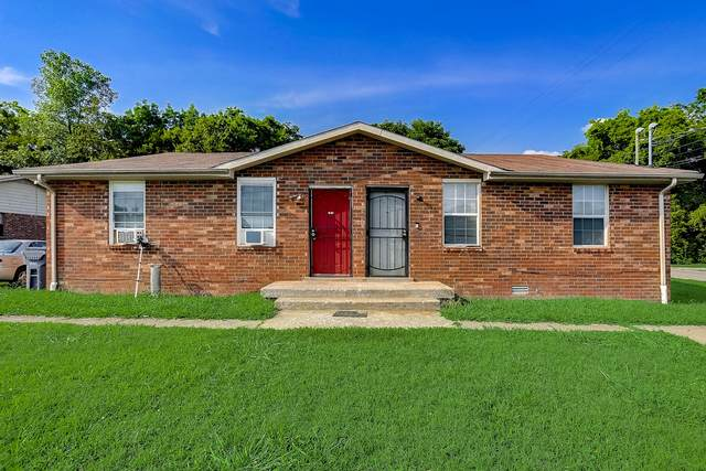 200 Tuckahoe Sq W, Nashville, TN 37207 (MLS #RTC2279516) :: Maples Realty and Auction Co.