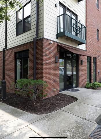1009 Fatherland St, Nashville, TN 37206 (MLS #RTC2279581) :: Nelle Anderson & Associates
