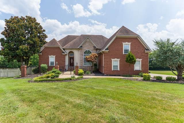 1214 Bayard Ave, Murfreesboro, TN 37130 (MLS #RTC2279599) :: John Jones Real Estate LLC
