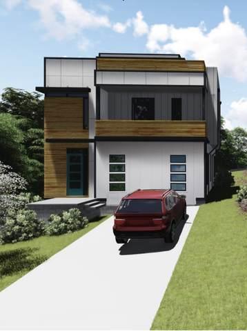 407B Moore Ave, Nashville, TN 37203 (MLS #RTC2279607) :: DeSelms Real Estate