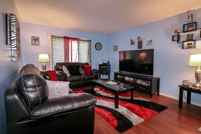 320 Welch Rd G5, Nashville, TN 37211 (MLS #RTC2279629) :: Nashville Home Guru