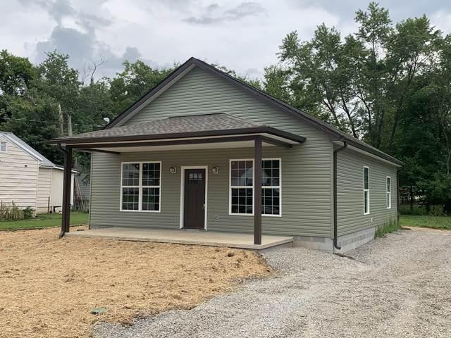 113 Elizabeth St, Shelbyville, TN 37160 (MLS #RTC2279636) :: Nashville Roots