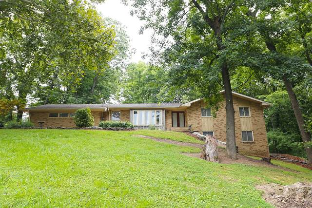 537 Indian Lake Rd, Hendersonville, TN 37075 (MLS #RTC2279641) :: Re/Max Fine Homes