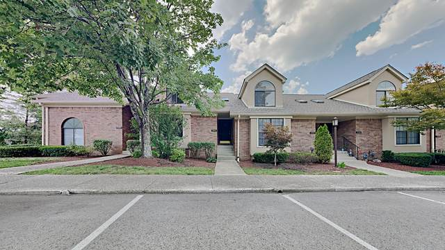 242 Glenstone Cir, Brentwood, TN 37027 (MLS #RTC2279645) :: Morrell Property Collective   Compass RE