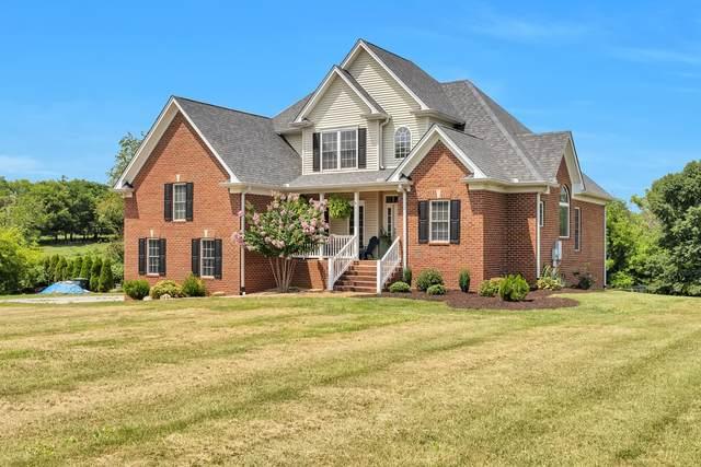 457 Bowling Branch Rd, Cottontown, TN 37048 (MLS #RTC2279694) :: John Jones Real Estate LLC