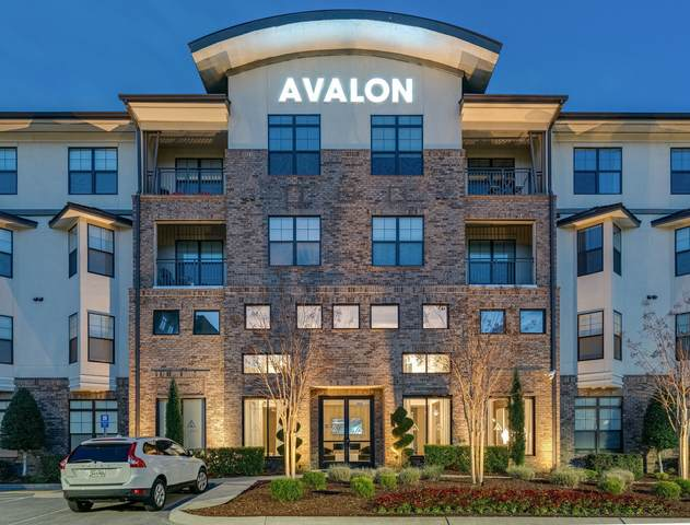 323 Seven Springs Way #207, Brentwood, TN 37027 (MLS #RTC2279840) :: Nelle Anderson & Associates