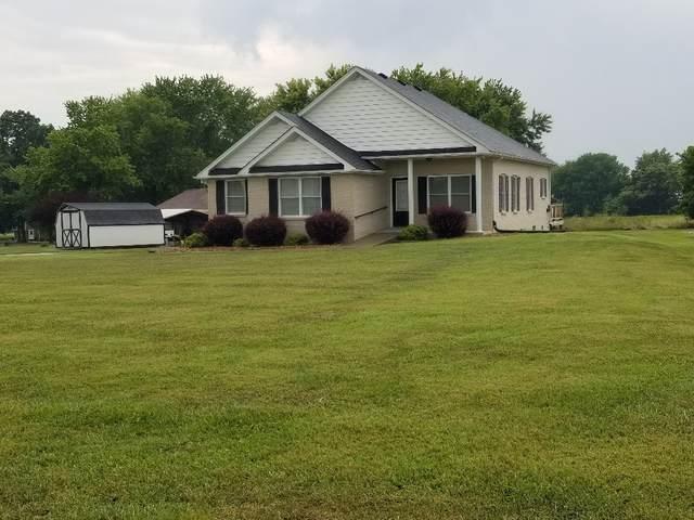 57 Kelly Ln, Lafayette, TN 37083 (MLS #RTC2279902) :: John Jones Real Estate LLC