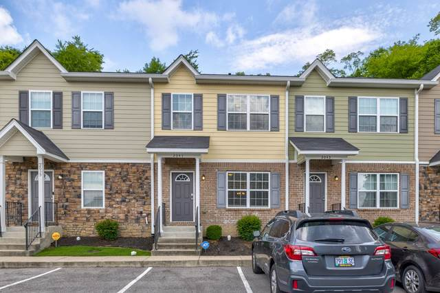 2041 Pinecrest Dr #20, Nashville, TN 37211 (MLS #RTC2279920) :: Maples Realty and Auction Co.
