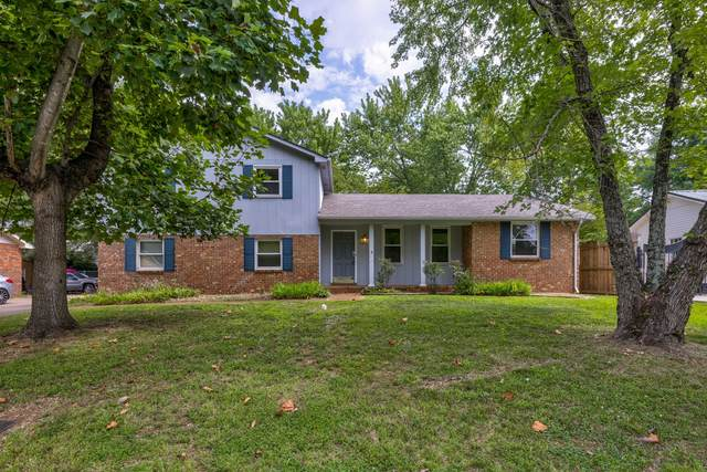 3312 Country Way Rd, Antioch, TN 37013 (MLS #RTC2279921) :: Cory Real Estate Services