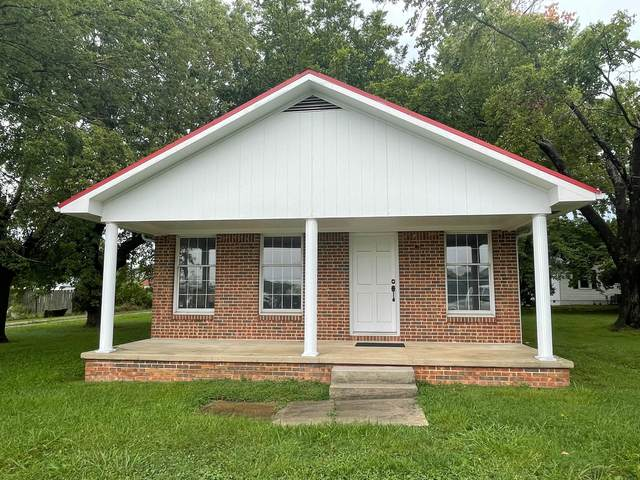 609 Cornish St, Tullahoma, TN 37388 (MLS #RTC2279964) :: RE/MAX Fine Homes