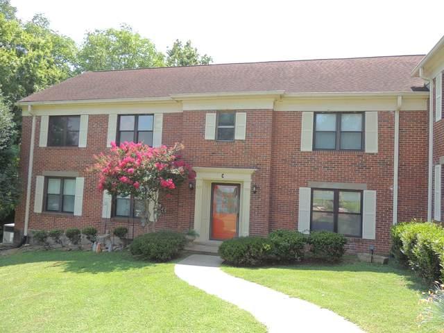 511 Jones St C2, Old Hickory, TN 37138 (MLS #RTC2279972) :: The Kelton Group