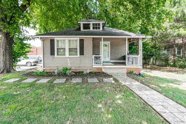 1021 Crossland Ave, Clarksville, TN 37040 (MLS #RTC2280034) :: RE/MAX Homes and Estates, Lipman Group