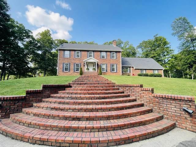 2090 Little Bartons Creek Rd N, Cumberland Furnace, TN 37051 (MLS #RTC2280074) :: Village Real Estate