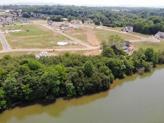 0 Kayak Way, Winchester, TN 37398 (MLS #RTC2280087) :: Re/Max Fine Homes