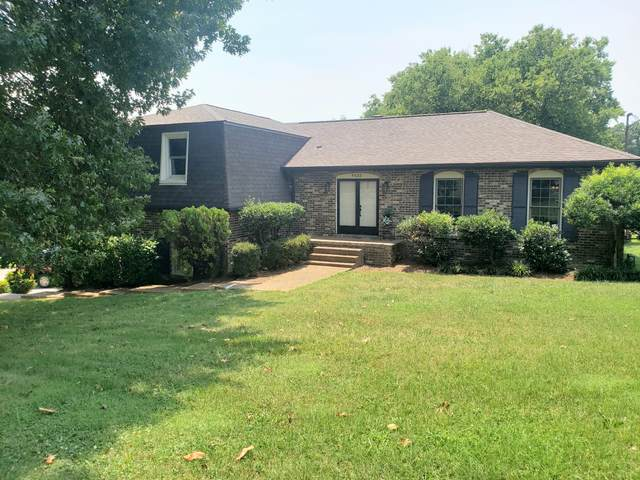 9532 Inavale Ln, Brentwood, TN 37027 (MLS #RTC2280133) :: Morrell Property Collective | Compass RE