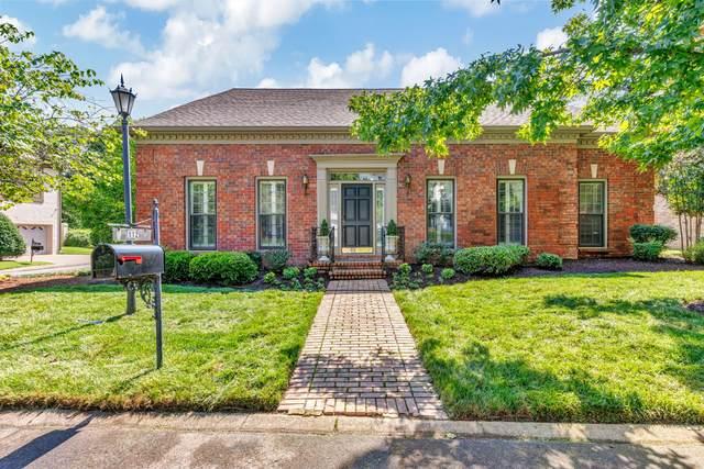112 Wentworth Avenue, Nashville, TN 37215 (MLS #RTC2280146) :: HALO Realty