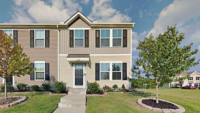 1318 Havenbrook Dr, Nashville, TN 37207 (MLS #RTC2280158) :: Nelle Anderson & Associates