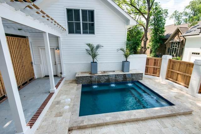 921 Gale Ln, Nashville, TN 37204 (MLS #RTC2280160) :: RE/MAX Homes and Estates, Lipman Group