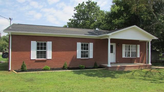 410 Park St E, Lawrenceburg, TN 38464 (MLS #RTC2280187) :: John Jones Real Estate LLC