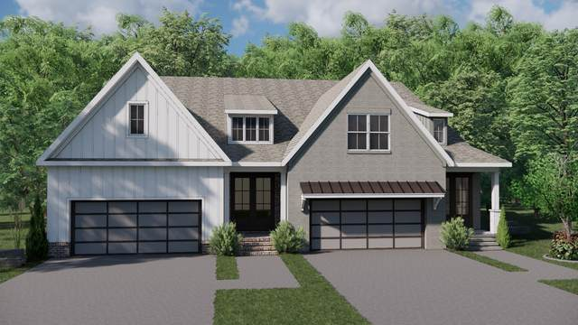 3010 Wiltshire Park Pl, Hermitage, TN 37076 (MLS #RTC2280194) :: The Milam Group at Fridrich & Clark Realty