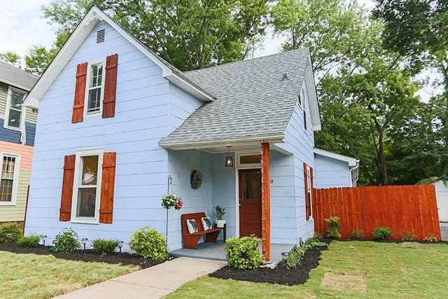 318 E Burton St, Murfreesboro, TN 37130 (MLS #RTC2280196) :: Nelle Anderson & Associates