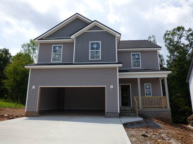1074 Winesap Rd, Clarksville, TN 37040 (MLS #RTC2280283) :: RE/MAX Homes and Estates, Lipman Group