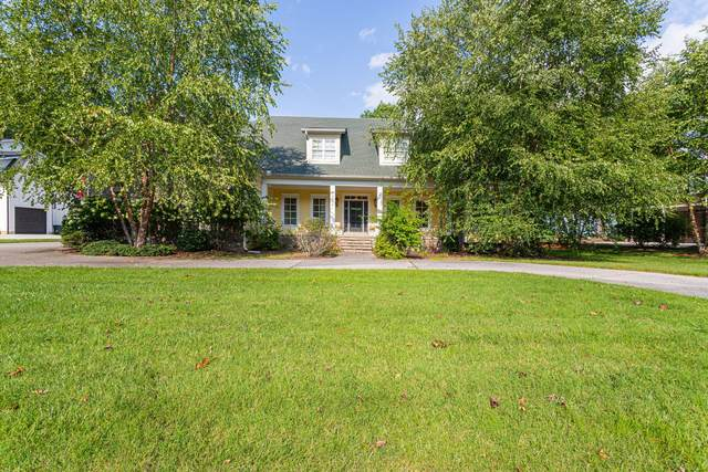 1720 Awalt Dr, Winchester, TN 37398 (MLS #RTC2280300) :: The Helton Real Estate Group