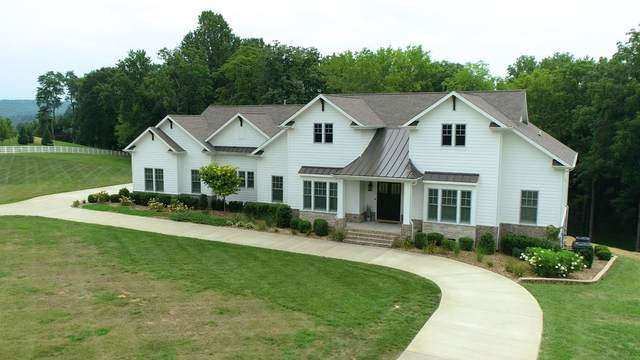 1198 Saddle Springs Dr, Thompsons Station, TN 37179 (MLS #RTC2280326) :: FYKES Realty Group
