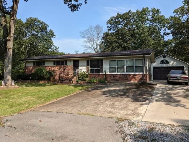 189 Russwood Dr, Springville, TN 38256 (MLS #RTC2280328) :: Village Real Estate