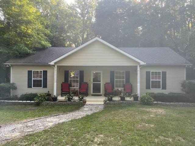 1061 William Glen Rd, Ashland City, TN 37015 (MLS #RTC2280391) :: RE/MAX Fine Homes