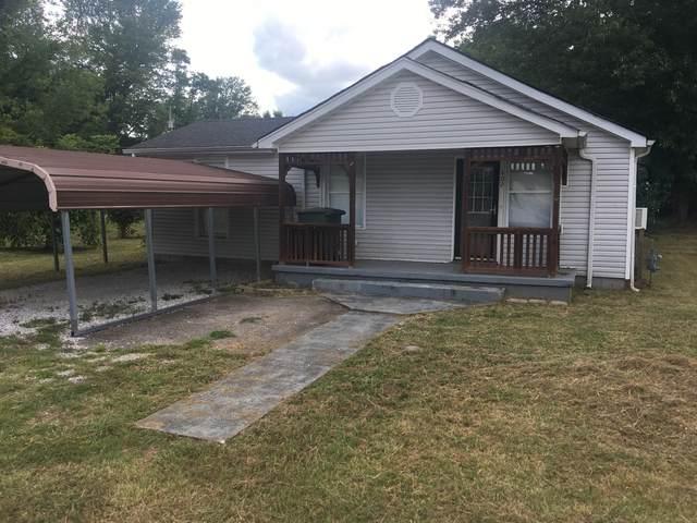 402 Richland St, Portland, TN 37148 (MLS #RTC2280422) :: DeSelms Real Estate