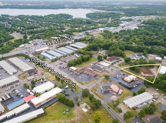 8 Industrial Park Dr, Hendersonville, TN 37075 (MLS #RTC2280458) :: The Home Network by Ashley Griffith