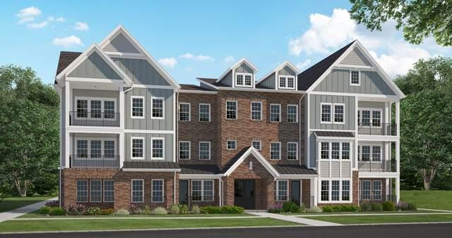 3000 Vintage Green Lane #3304, Franklin, TN 37064 (MLS #RTC2280471) :: Cory Real Estate Services