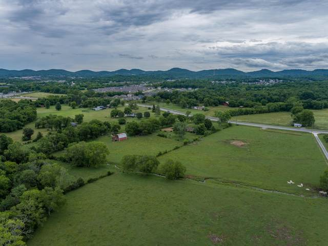 1692 Sunset Rd, Brentwood, TN 37027 (MLS #RTC2280514) :: Village Real Estate