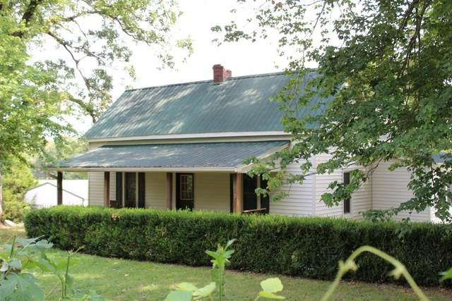 131 Mason St, Rock Island, TN 38581 (MLS #RTC2280579) :: Village Real Estate