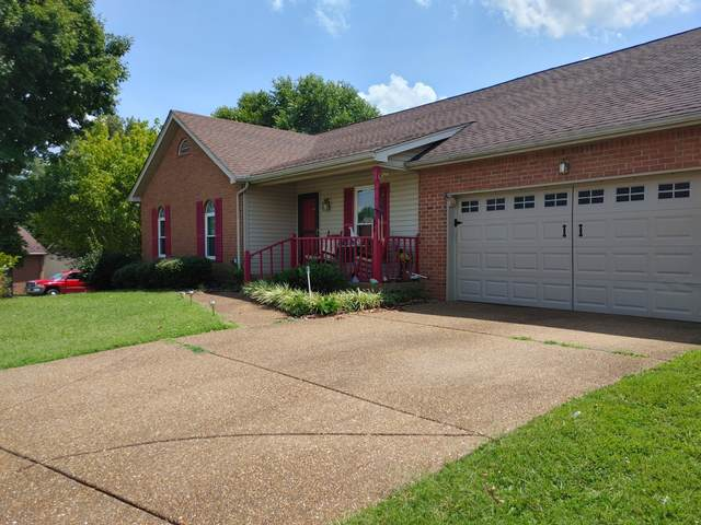 1633 Roundhill Dr, Nashville, TN 37211 (MLS #RTC2280699) :: The Home Network by Ashley Griffith