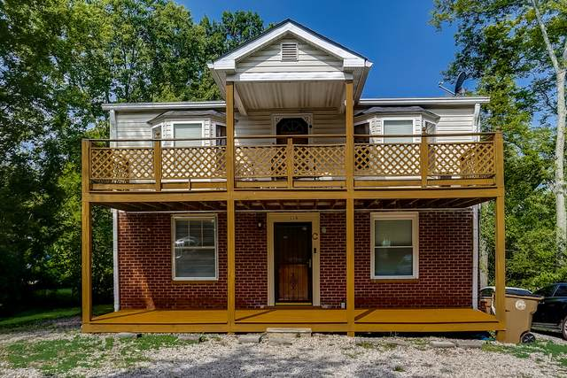 114C Hillcrest Dr, Madison, TN 37115 (MLS #RTC2280868) :: Ashley Claire Real Estate - Benchmark Realty